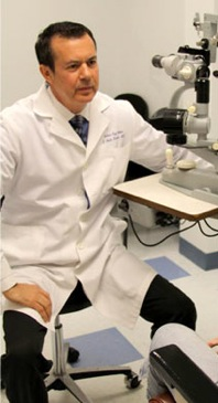 Dr. C. Jack Parker, III, MD