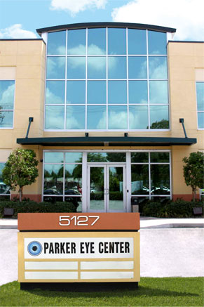Orlando Eye Examination Center